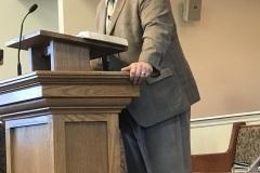 LBC Preaching