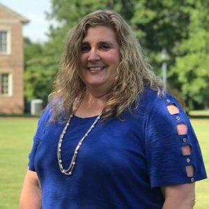 Lisa Grant, Director of Preschool Ministry