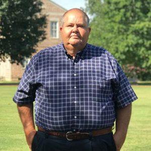Darrell Asher, Men's Leadership Team