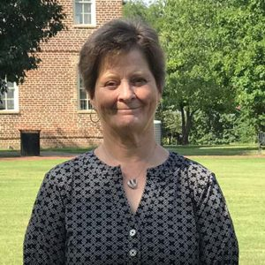 Kathy Asher, Preschool Sunday School