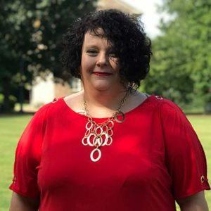 Candye Asher, Second and Third Grade Sunday School Teacher