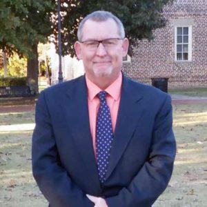 Randy Moore  Men's Leadership Team